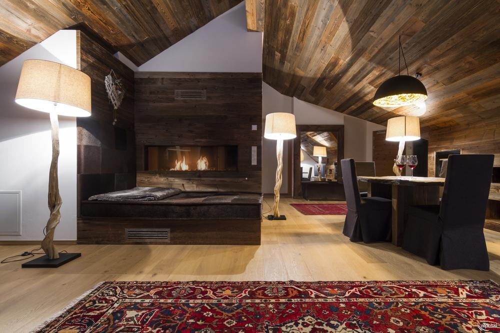 Hotel Col Alto Corvara Italia Alpeski Especialistas De Esqu  # Muebles Xp Instalaciones
