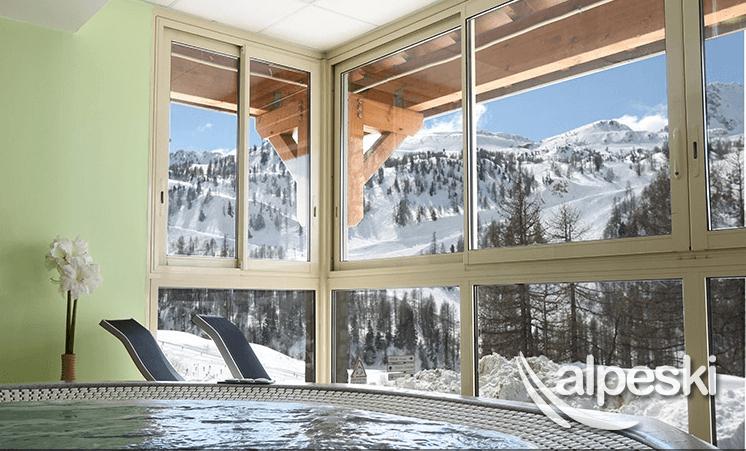 Les terrasses d 39 isola isola 2000 alpes franceses alpeski especialistas de esqu en los alpes - Office de tourisme d isola 2000 ...